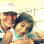 11 Im Bus mit Romina (Autistin)