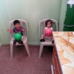 Jose und Luna