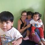 Salvadore, Enelit & Romina