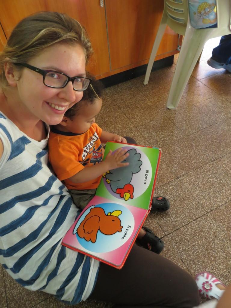 Bücher für die Kinder