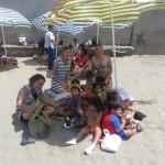 9 Zweiter Strandausflug-Embajadores